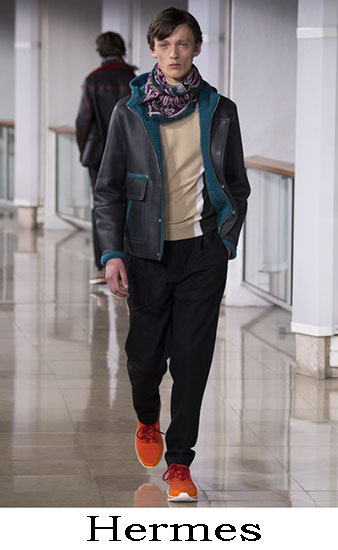 Style Hermes Autunno Inverno Hermes Uomo 19