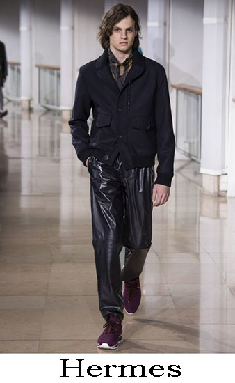 Style Hermes Autunno Inverno Hermes Uomo 22