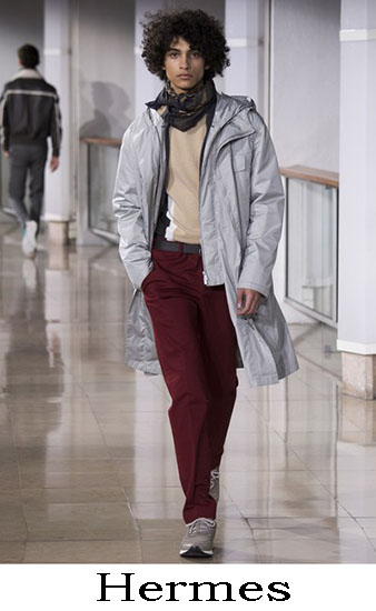 Style Hermes Autunno Inverno Hermes Uomo 26