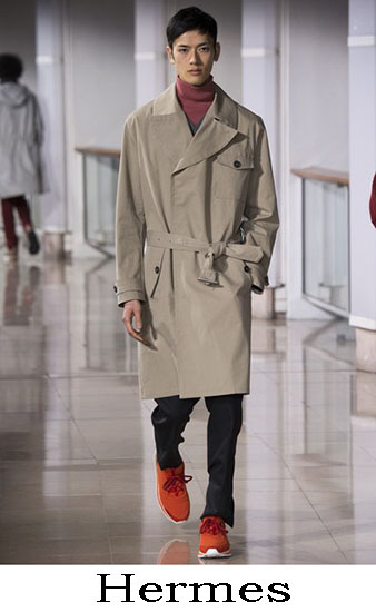 Style Hermes Autunno Inverno Hermes Uomo 28