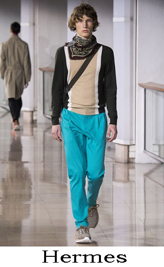 Style Hermes Autunno Inverno Hermes Uomo 29