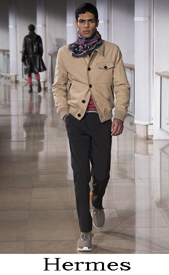 Style Hermes Autunno Inverno Hermes Uomo 3