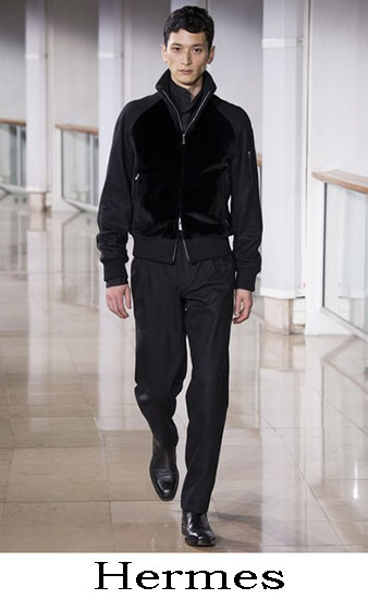 Style Hermes Autunno Inverno Hermes Uomo 38
