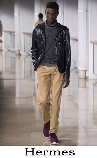 Style Hermes Autunno Inverno Hermes Uomo 4