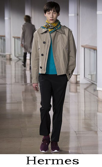 Style Hermes Autunno Inverno Hermes Uomo 6