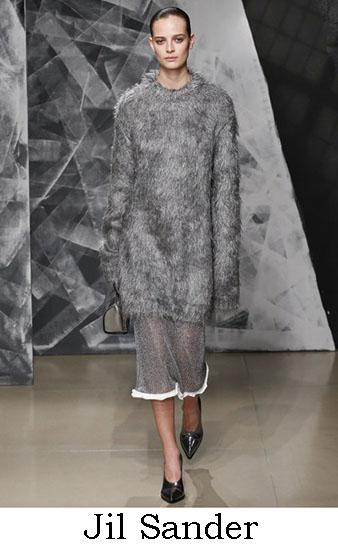 Style Jil Sander Autunno Inverno Jil Sander Donna 18
