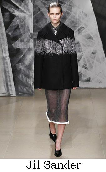 Style Jil Sander Autunno Inverno Jil Sander Donna 25