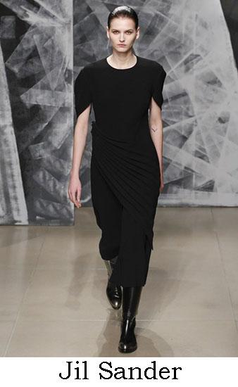 Style Jil Sander Autunno Inverno Jil Sander Donna 35