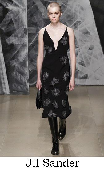 Style Jil Sander Autunno Inverno Jil Sander Donna 36