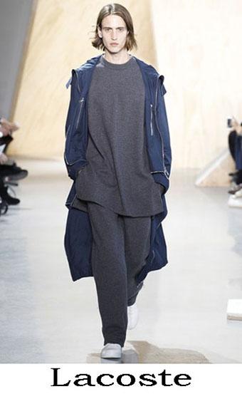 Style Lacoste Autunno Inverno 2016 2017 Donna 13