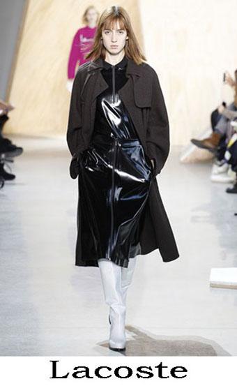Style Lacoste Autunno Inverno 2016 2017 Donna 14