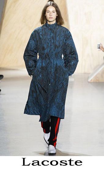Style Lacoste Autunno Inverno 2016 2017 Donna 3