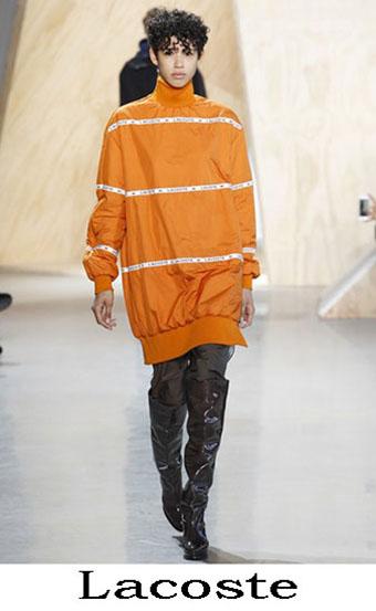 Style Lacoste Autunno Inverno 2016 2017 Donna 5