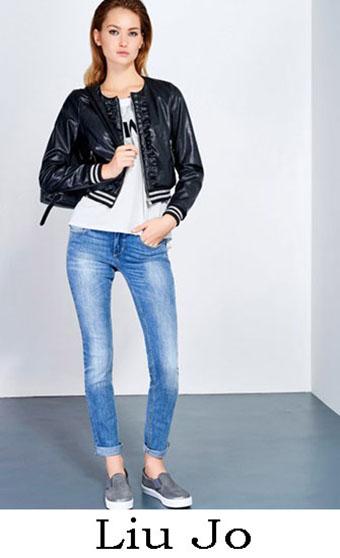 Style Liu Jo Autunno Inverno 2016 2017 Moda Donna 14