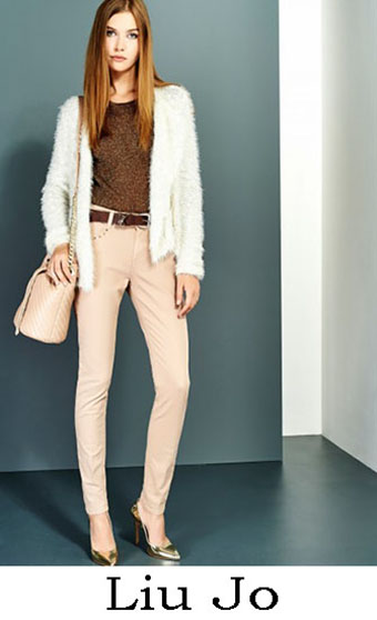 Style Liu Jo Autunno Inverno 2016 2017 Moda Donna 34