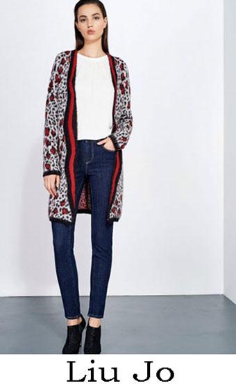 Style Liu Jo Autunno Inverno 2016 2017 Moda Donna 39