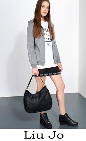 Style Liu Jo Autunno Inverno 2016 2017 Moda Donna 41