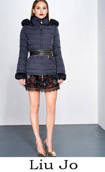 Style Liu Jo Autunno Inverno 2016 2017 Moda Donna 56