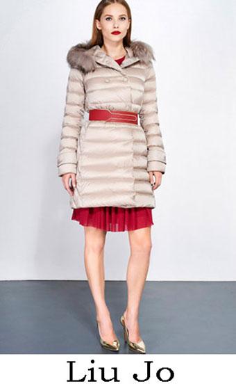 Style Liu Jo Autunno Inverno 2016 2017 Moda Donna 57