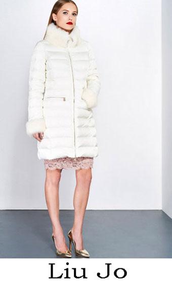 Style Liu Jo Autunno Inverno 2016 2017 Moda Donna 58