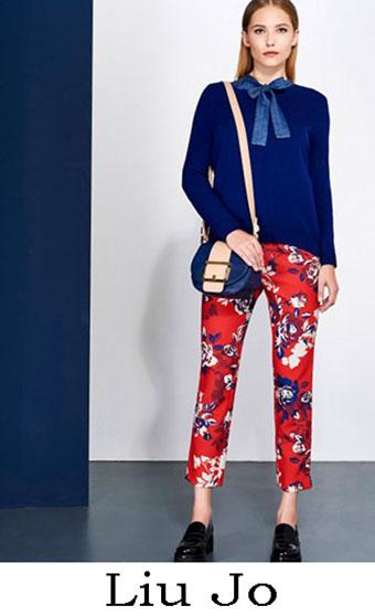 Style Liu Jo Autunno Inverno 2016 2017 Moda Donna 6