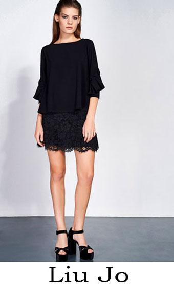 Style Liu Jo Autunno Inverno 2016 2017 Moda Donna 9