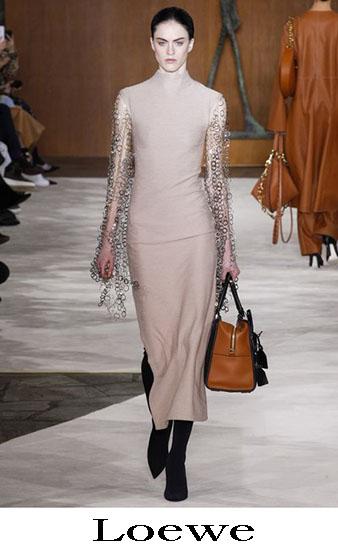 Style Loewe Autunno Inverno Loewe Donna 13