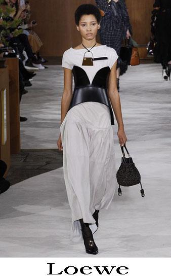 Style Loewe Autunno Inverno Loewe Donna 20