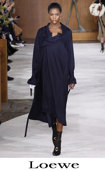 Style Loewe Autunno Inverno Loewe Donna 31
