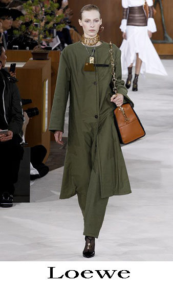 Style Loewe Autunno Inverno Loewe Donna 8