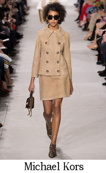 Style Michael Kors Autunno Inverno 2016 2017 Donna 11