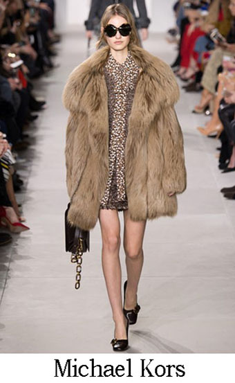 Style Michael Kors Autunno Inverno 2016 2017 Donna 23