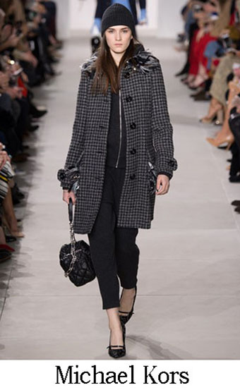 Style Michael Kors Autunno Inverno 2016 2017 Donna 34