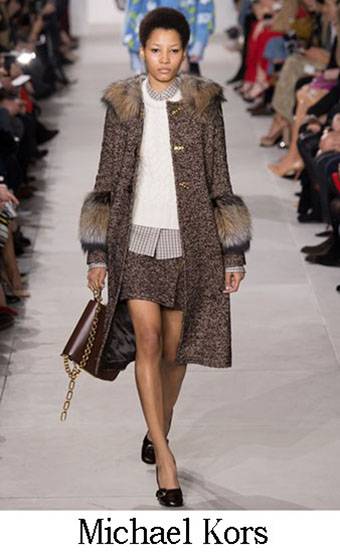 Style Michael Kors Autunno Inverno 2016 2017 Donna 50