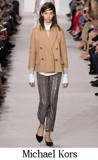 Style Michael Kors Autunno Inverno 2016 2017 Donna 53