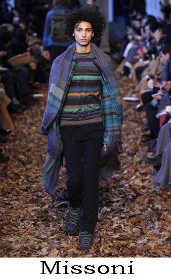 Style Missoni Autunno Inverno Missoni Uomo 21