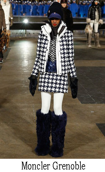 Style Moncler Grenoble Autunno Inverno Donna 18
