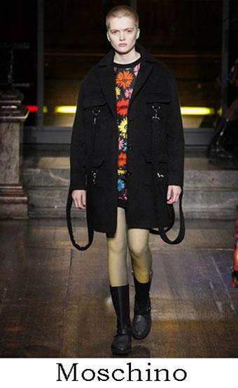 Style Moschino Autunno Inverno 2016 2017 Donna 15