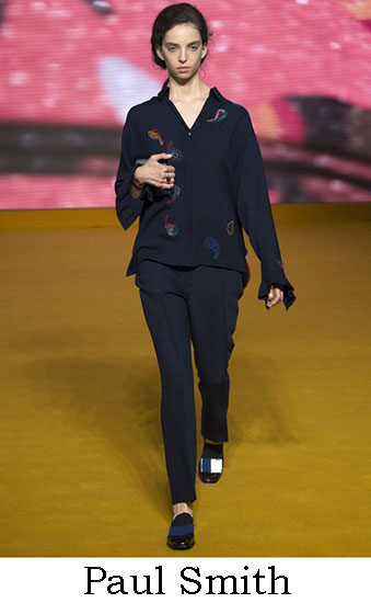 Style Paul Smith Autunno Inverno 2016 2017 Donna 14