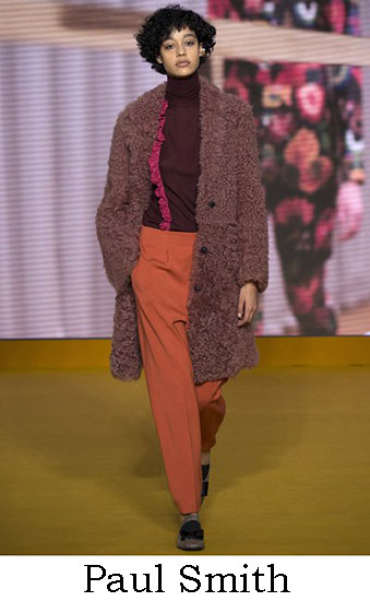 Style Paul Smith Autunno Inverno 2016 2017 Donna 19