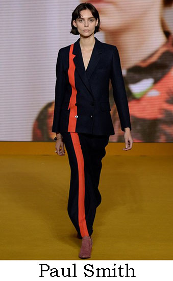 Style Paul Smith Autunno Inverno 2016 2017 Donna 2