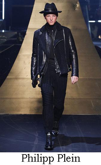 Style Philipp Plein Autunno Inverno 2016 2017 Uomo 10