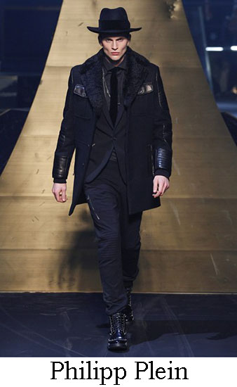 Style Philipp Plein Autunno Inverno 2016 2017 Uomo 11