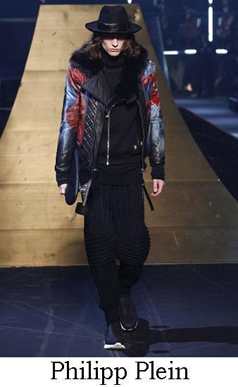 Style Philipp Plein Autunno Inverno 2016 2017 Uomo 12