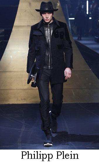 Style Philipp Plein Autunno Inverno 2016 2017 Uomo 14