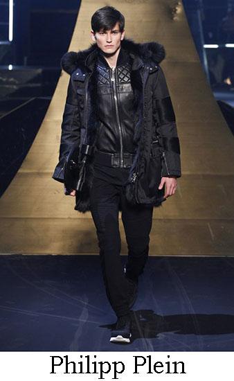 Style Philipp Plein Autunno Inverno 2016 2017 Uomo 16