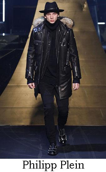 Style Philipp Plein Autunno Inverno 2016 2017 Uomo 17