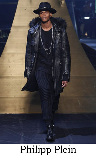 Style Philipp Plein Autunno Inverno 2016 2017 Uomo 19