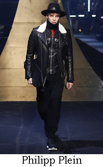 Style Philipp Plein Autunno Inverno 2016 2017 Uomo 20