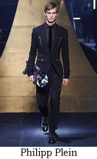 Style Philipp Plein Autunno Inverno 2016 2017 Uomo 21